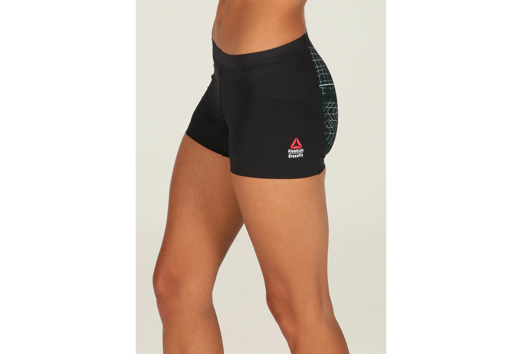 Reebok Compression Crossfit W vêtement running femme