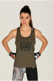 Reebok Crossfit Games W