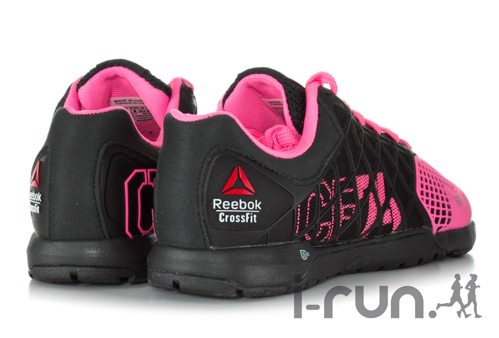 Chaussure Reebok Crossfit Femme