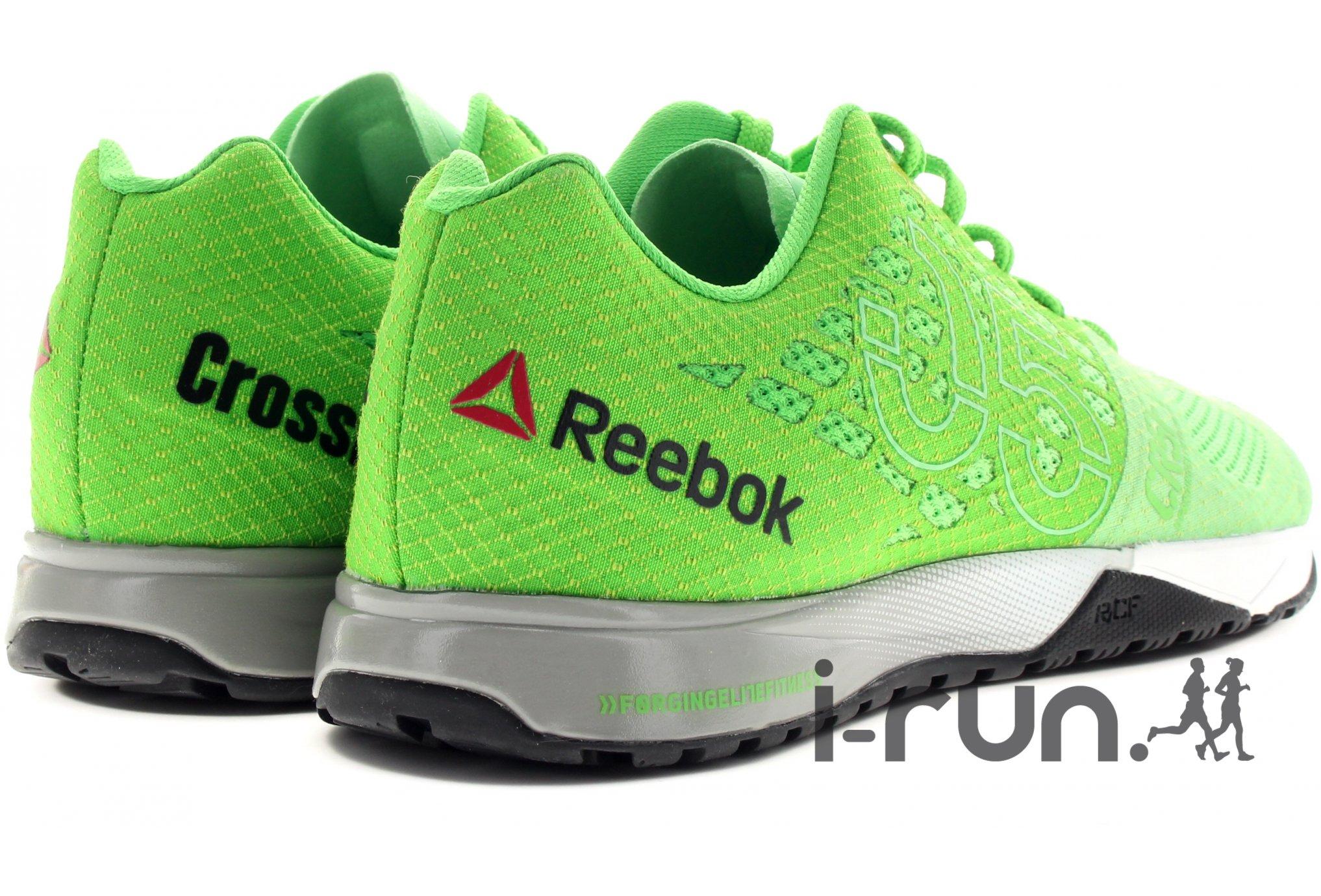 Reebok CrossFit Nano 5.0 W pas cher - Chaussures running