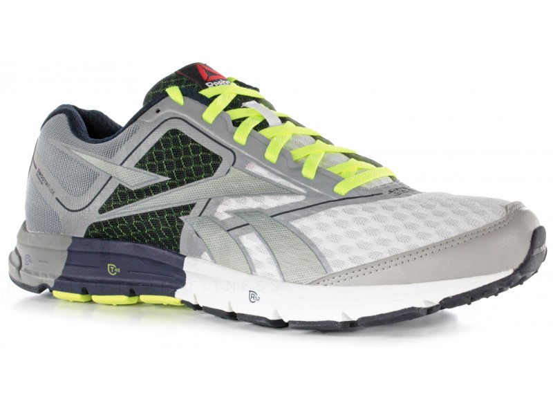 reebok one cushion m pas cher chaussures homme running
