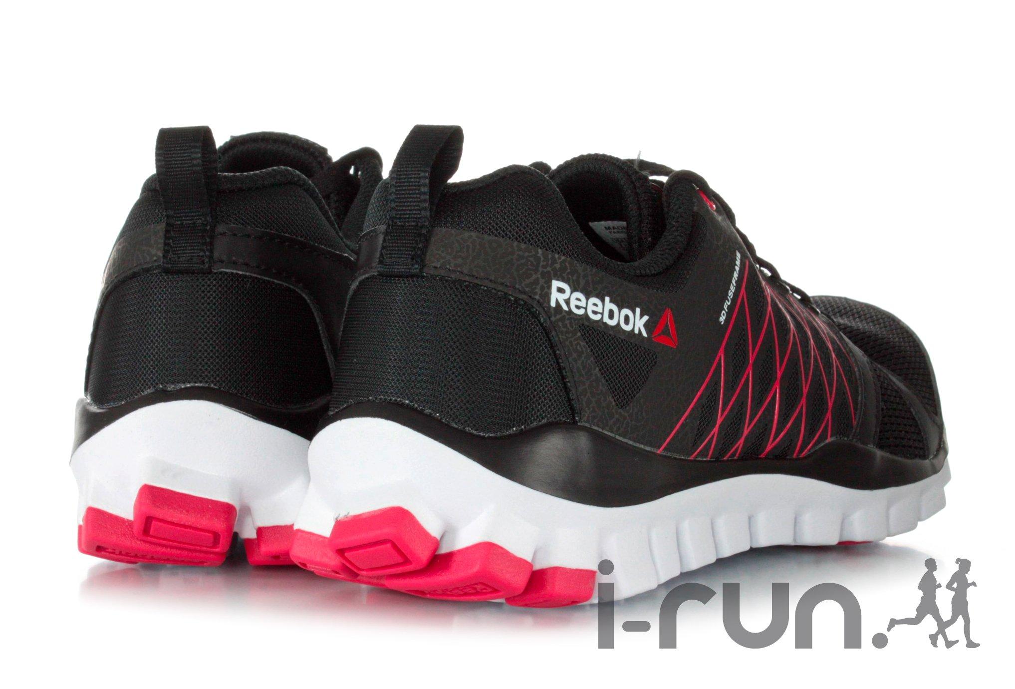 Reebok RealFlex Advance TR 2.0 DS W Reebok RealFlex Advance TR 2.0 DS Cross  Trainer ...