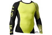 Reebok Tee-shirt CrossFit Midweight Compression M