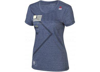 Reebok Tee-shirt CrossFit Performance Blend W