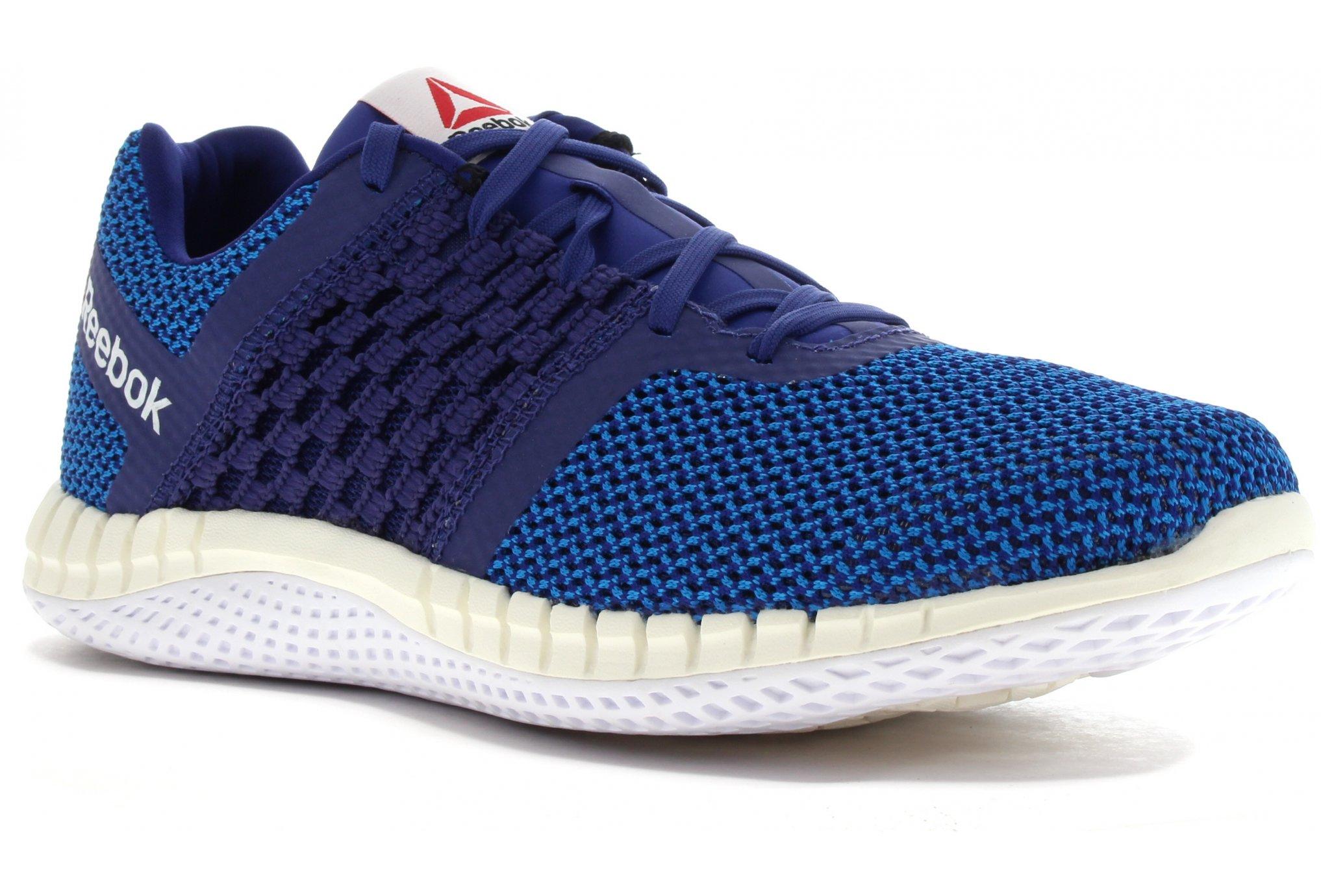 Reebok ZPrint Run W Diététique Chaussures femme