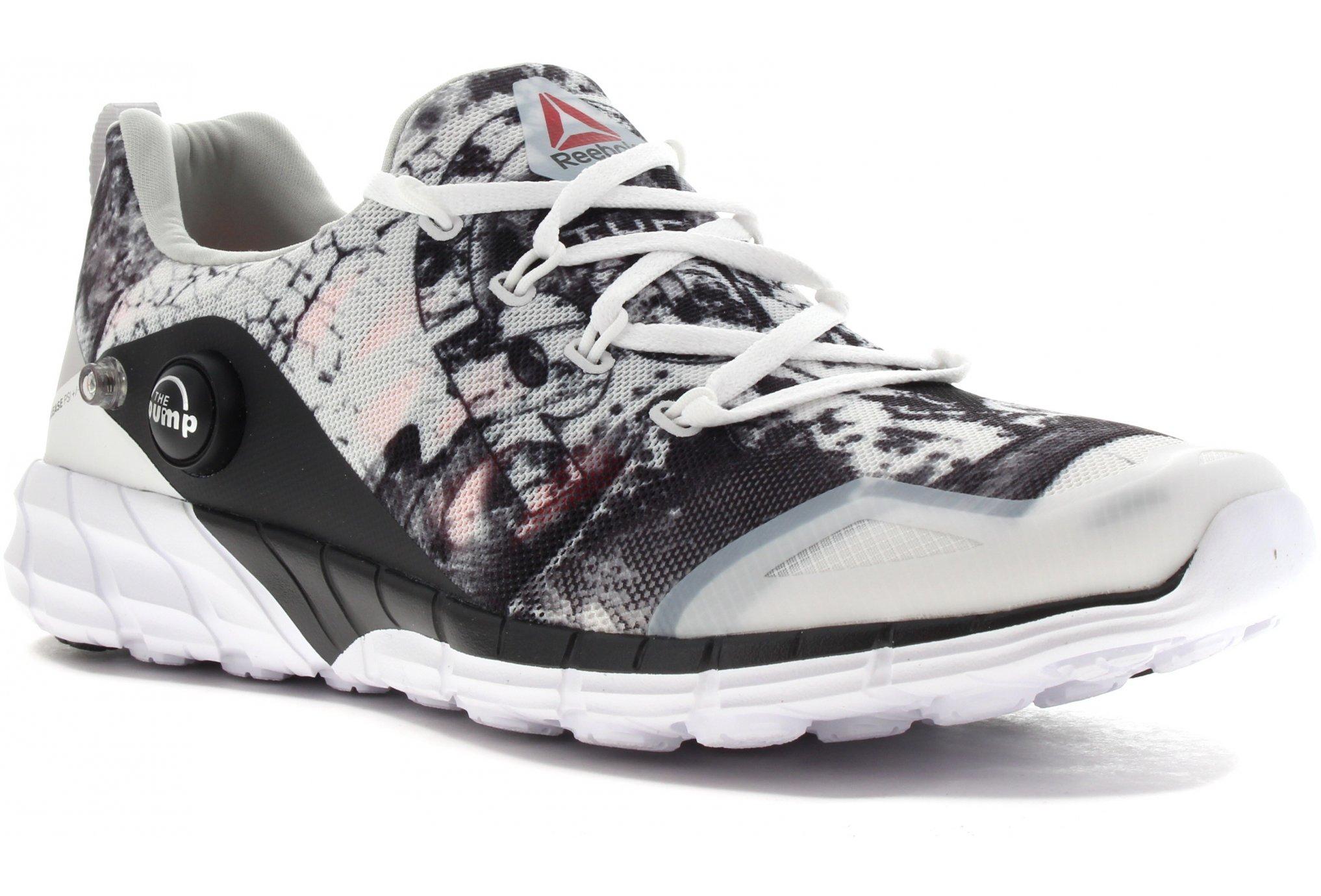 2 Zpump Fusion Diététique Chaussures Resathlon Femme Reebok W qtZxv