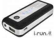 Runtastic Batterie Externe USB