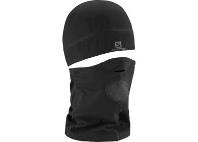 salomon bonnet split balaclava accessoires running bonnets gants salomon bonnet split balaclava. Black Bedroom Furniture Sets. Home Design Ideas
