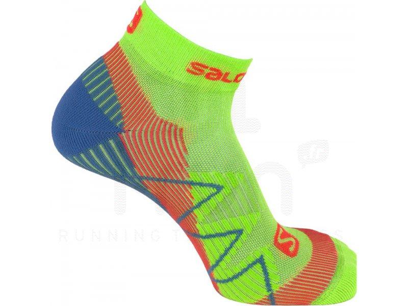 Salomon chaussettes speedcross pas cher destockage running accessoires en promo - Chaussette de noel personnalisee pas cher ...