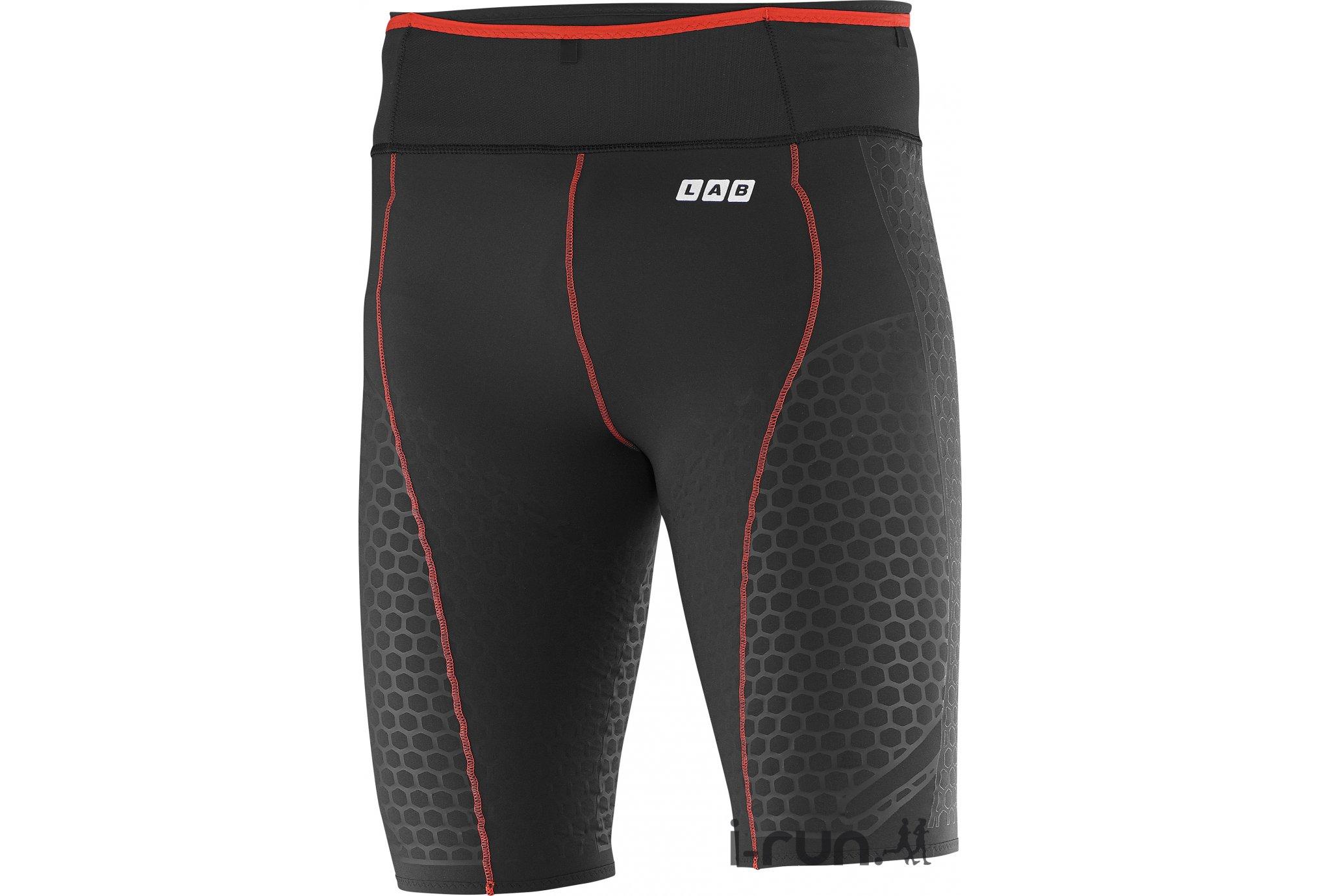 Resathlon - Salomon Short Agile M vêtement running homme 259e301215f