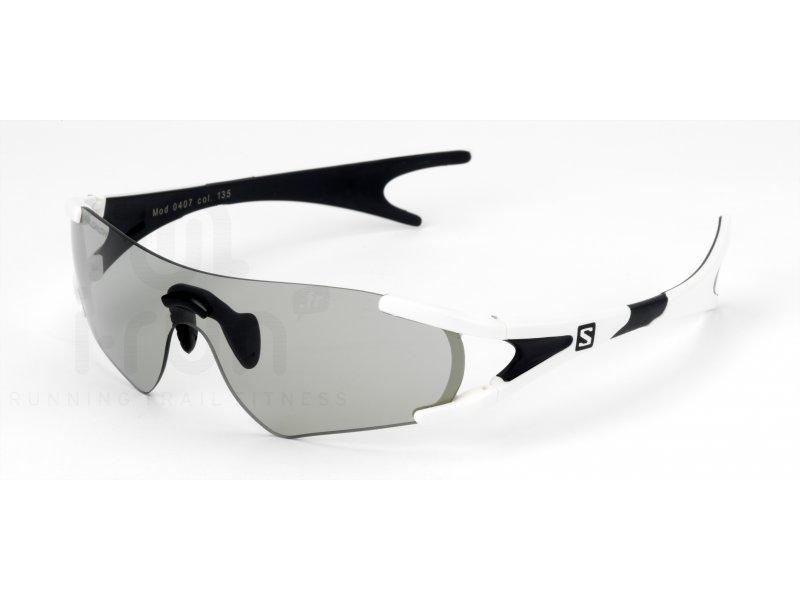 salomon lunettes photochromiques fusion 0407 pas cher accessoires running lunettes en promo. Black Bedroom Furniture Sets. Home Design Ideas
