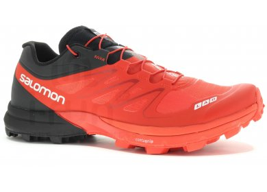 Salomon S-Lab Sense 5 Ultra Softground M