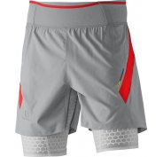 Salomon Short 2 en 1 Exo S-Lab Twinskin M