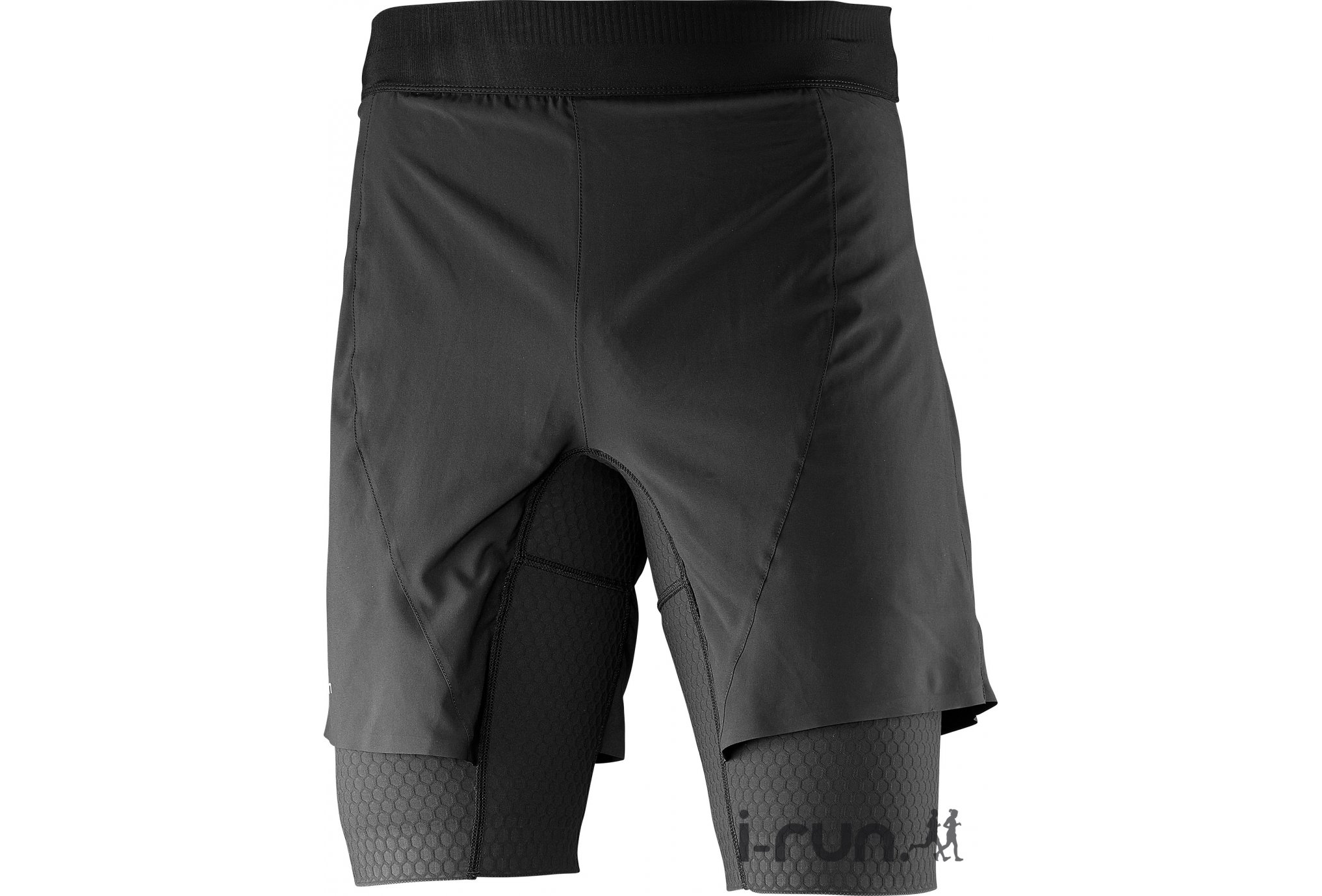 Salomon Short Exo Pro Twinskin M vêtement running homme