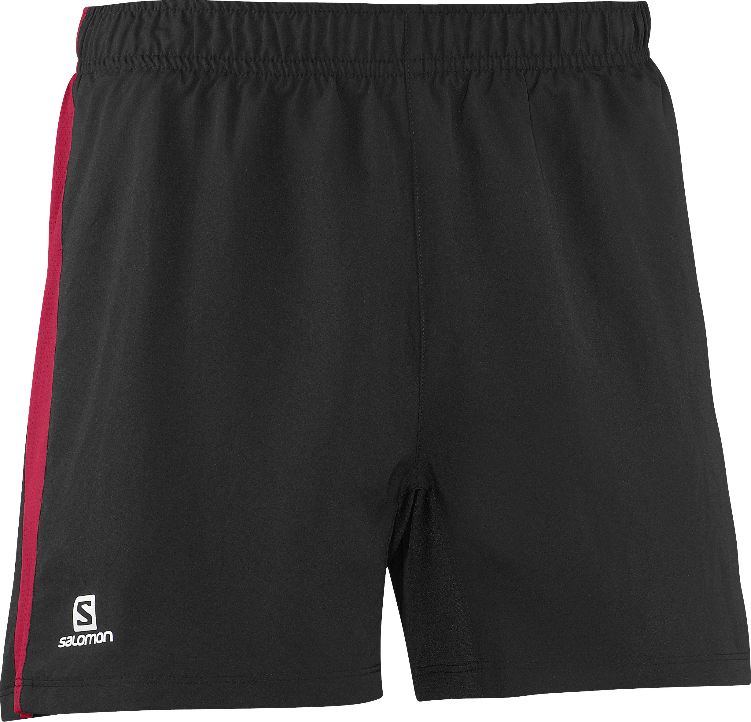Salomon Short Start 2 en 1 M v�tement running homme