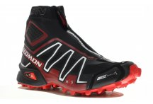 Salomon SnowCross ClimaShield M