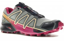 Salomon SPEEDCROSS 4 ClimaShield W