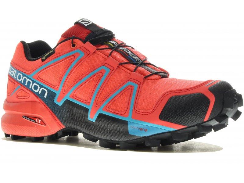 Salomon Speedcross 4 Gore-tex W