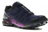 Salomon Speedcross 4 Nocturne Gore-Tex W