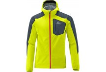 Salomon Veste Gore-Tex Active Shell M