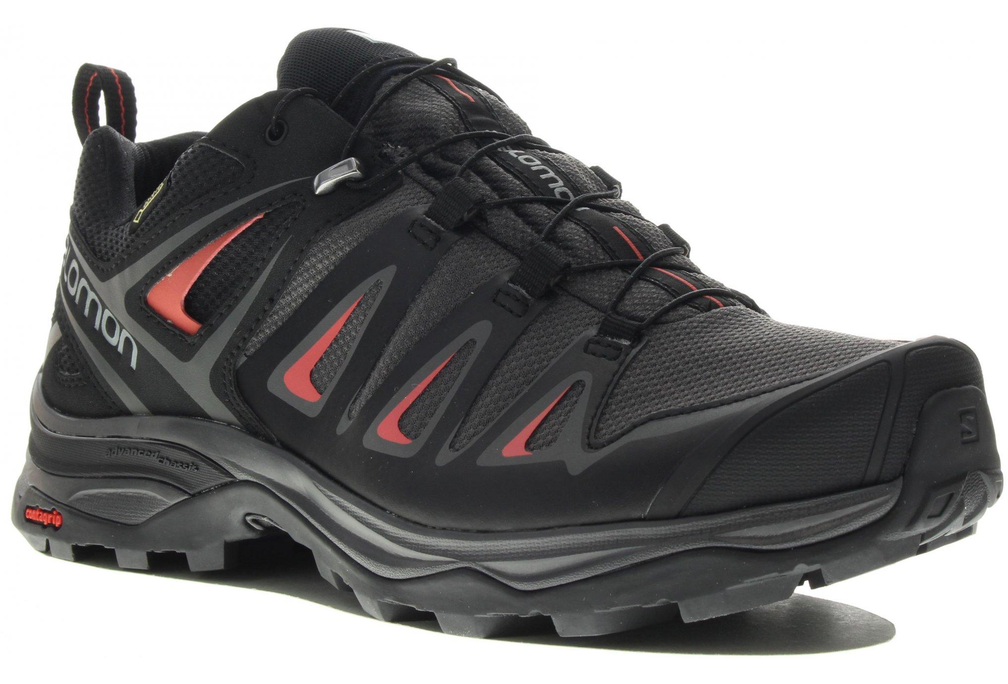 Resathlon Salomon X Ultra 3 Gore Tex W Chaussures running