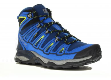 Salomon X Ultra Mid 2 Gore-Tex M