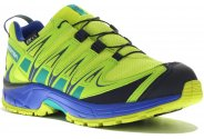 Salomon XA PRO 3D ClimaSalomon Waterproof Junior