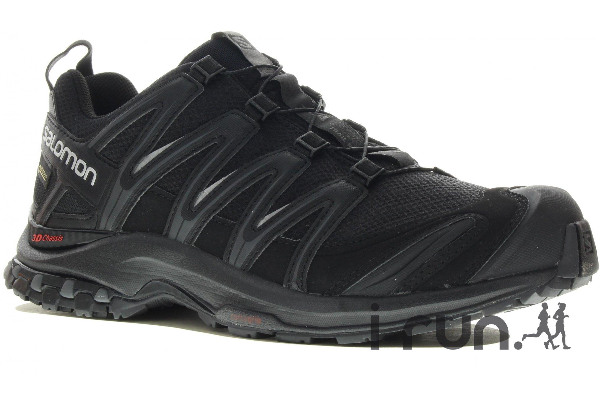 Salomon M homme XA running Salomon 3D Gore XA Tex Chaussures PRO dhtsQr