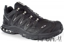 Salomon XA PRO 3D Ultra 2 Gore-Tex black Serie W