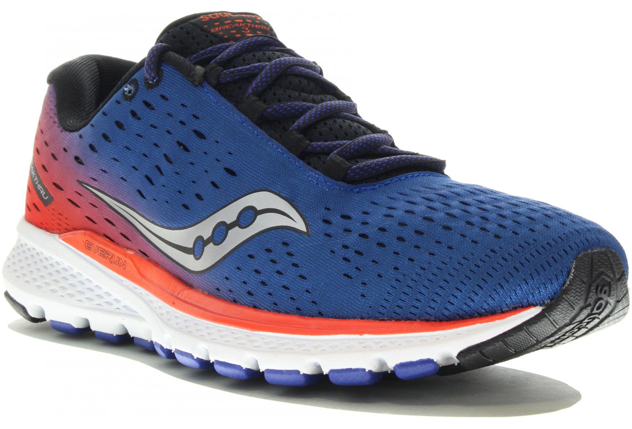 Saucony Breakthru 3 M Chaussures homme