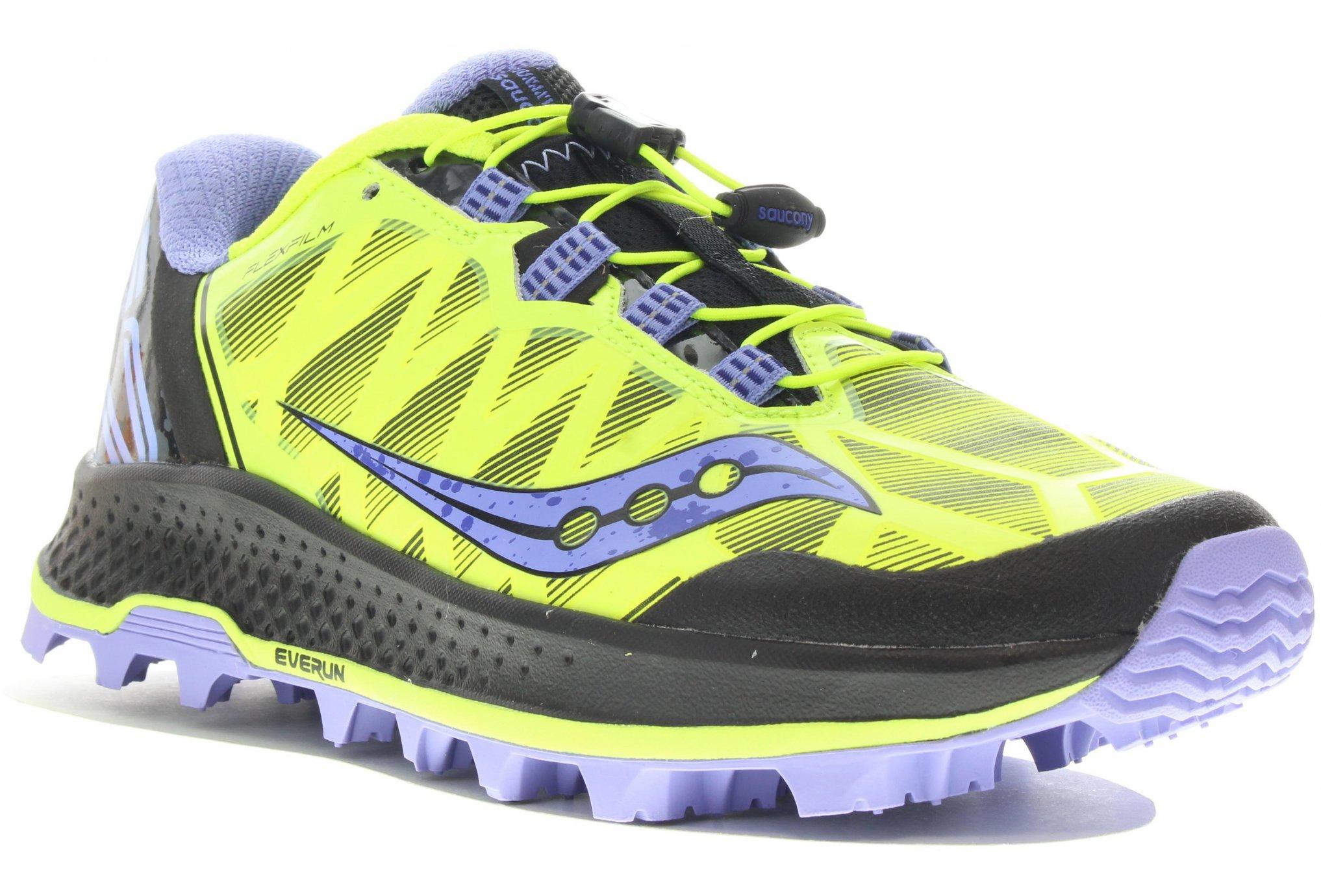 Saucony Koa ST W Chaussures running femme