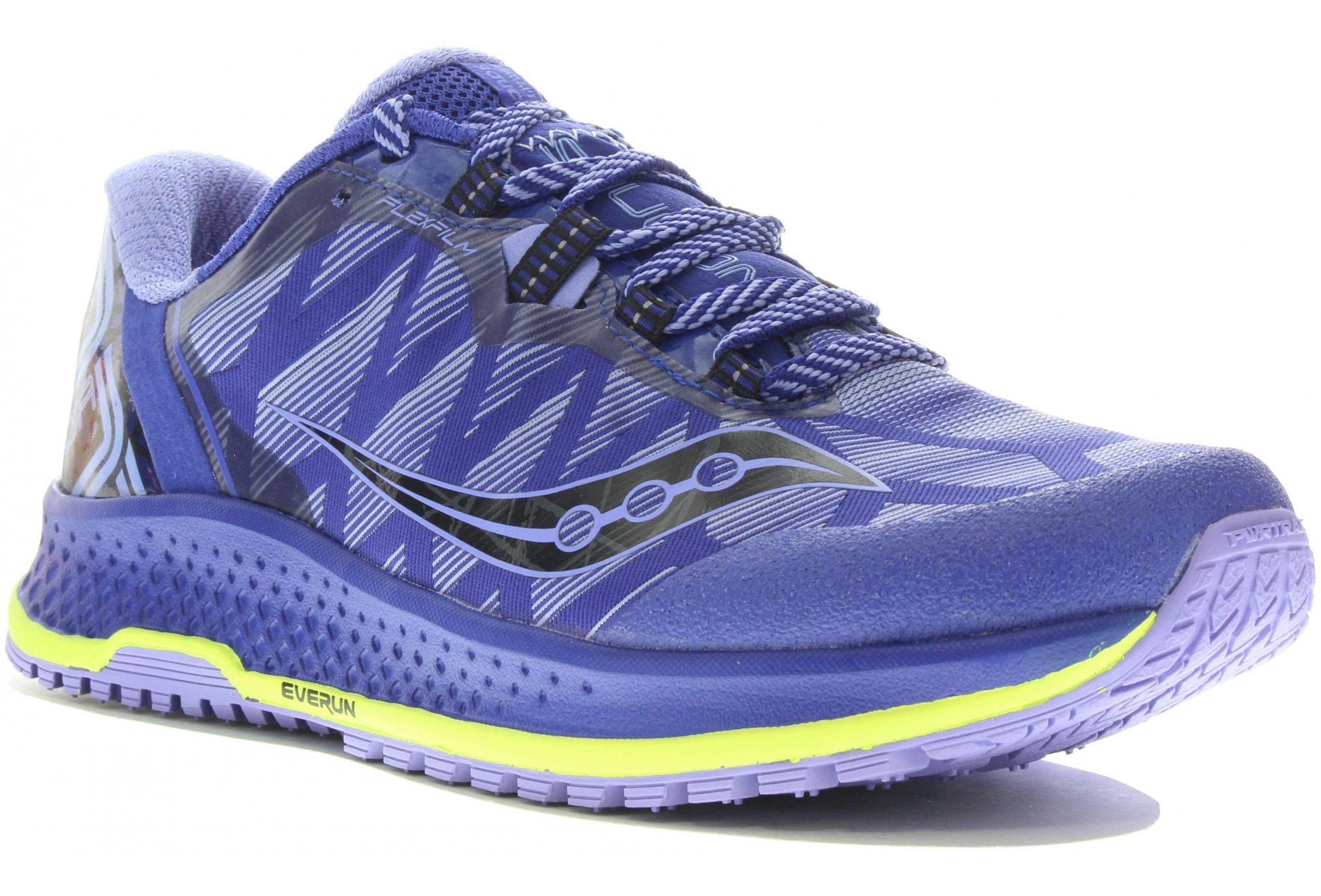 Saucony Koa TR W Chaussures running femme