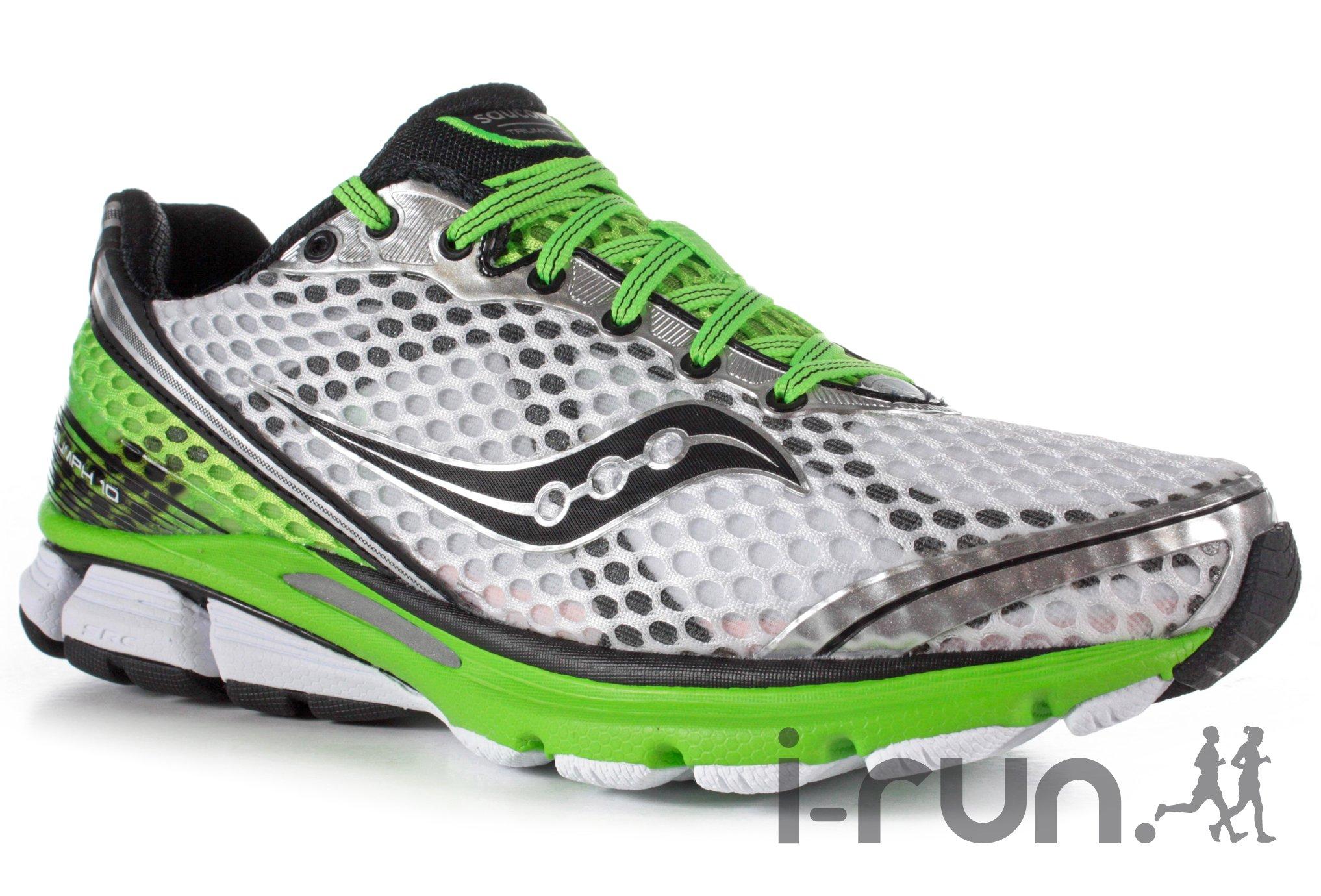 Saucony PowerGrid Triumph 10 M Di�t�tique Chaussures homme