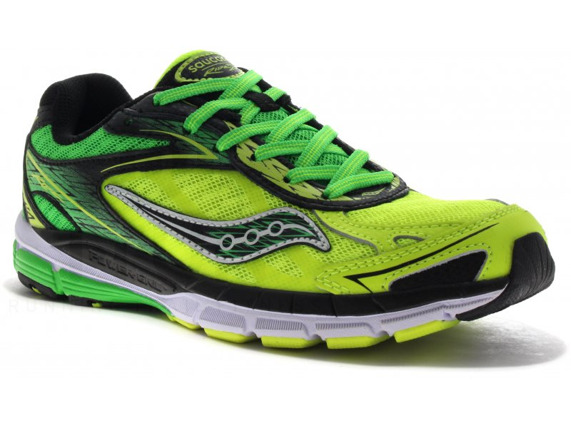 Saucony Ride 7 Vs 8