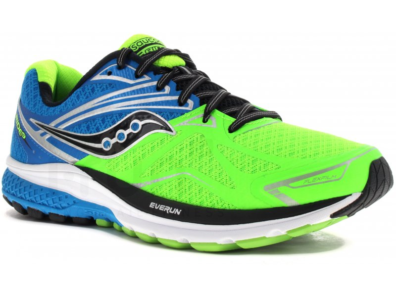 Chaussures Saucony Progrid Ride 5