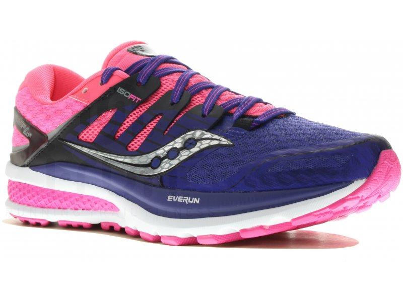 Chaussure Running Femme Saucony