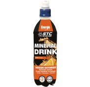 STC Nutrition Boisson Mineral Drink Orange