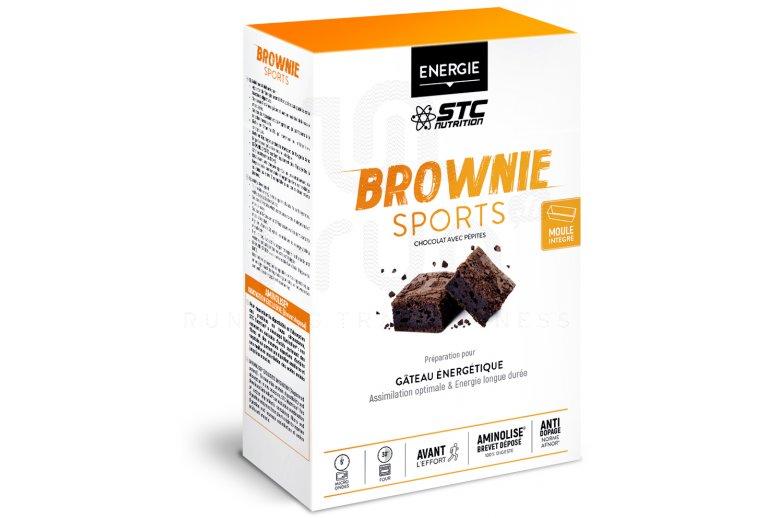 STC Nutrition Brownie sport