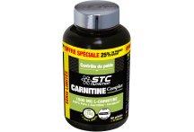 STC Nutrition Carnitine Complex 90 gélules + 25% OFFERT