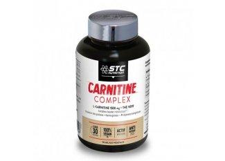 STC Nutrition Complejo de Carnitina de 90 cápsulas