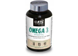 STC Nutrition Ultra Omega 3/6/9+ 120 cápsulas