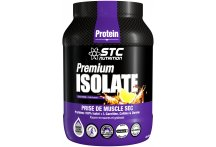 STC Nutrition Premium Isolate 750 g - Cola/Citron
