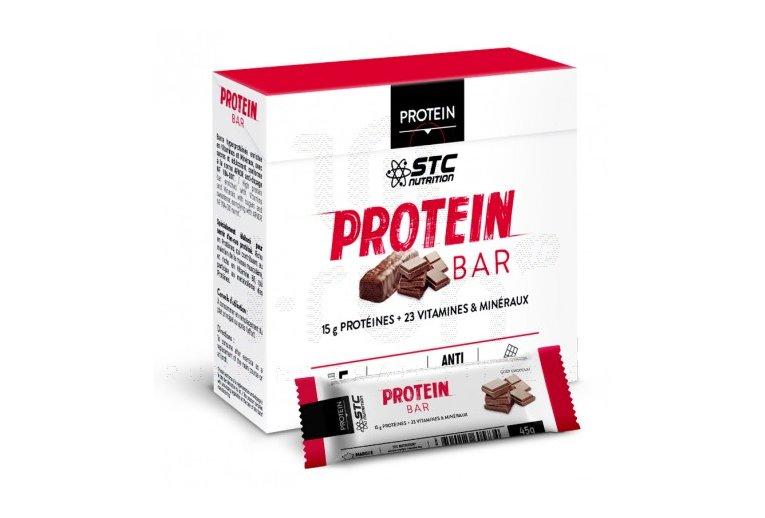 STC Nutrition Protein Bar - chocolat
