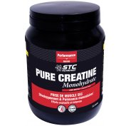 STC Nutrition Pure Creatine Monohydrate 1 kg