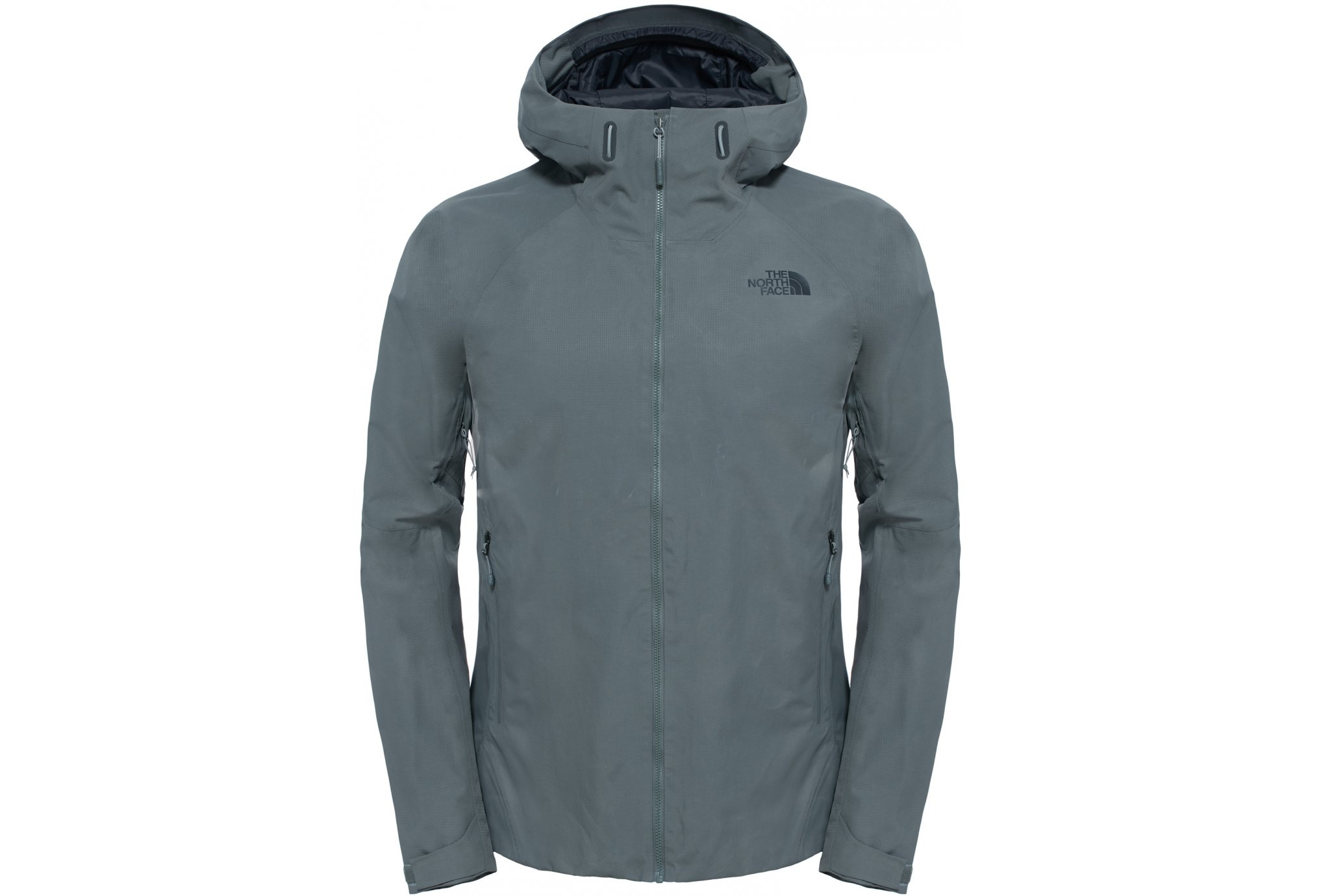 The North Face FuseForm APOC Shell M Diététique Vêtements homme
