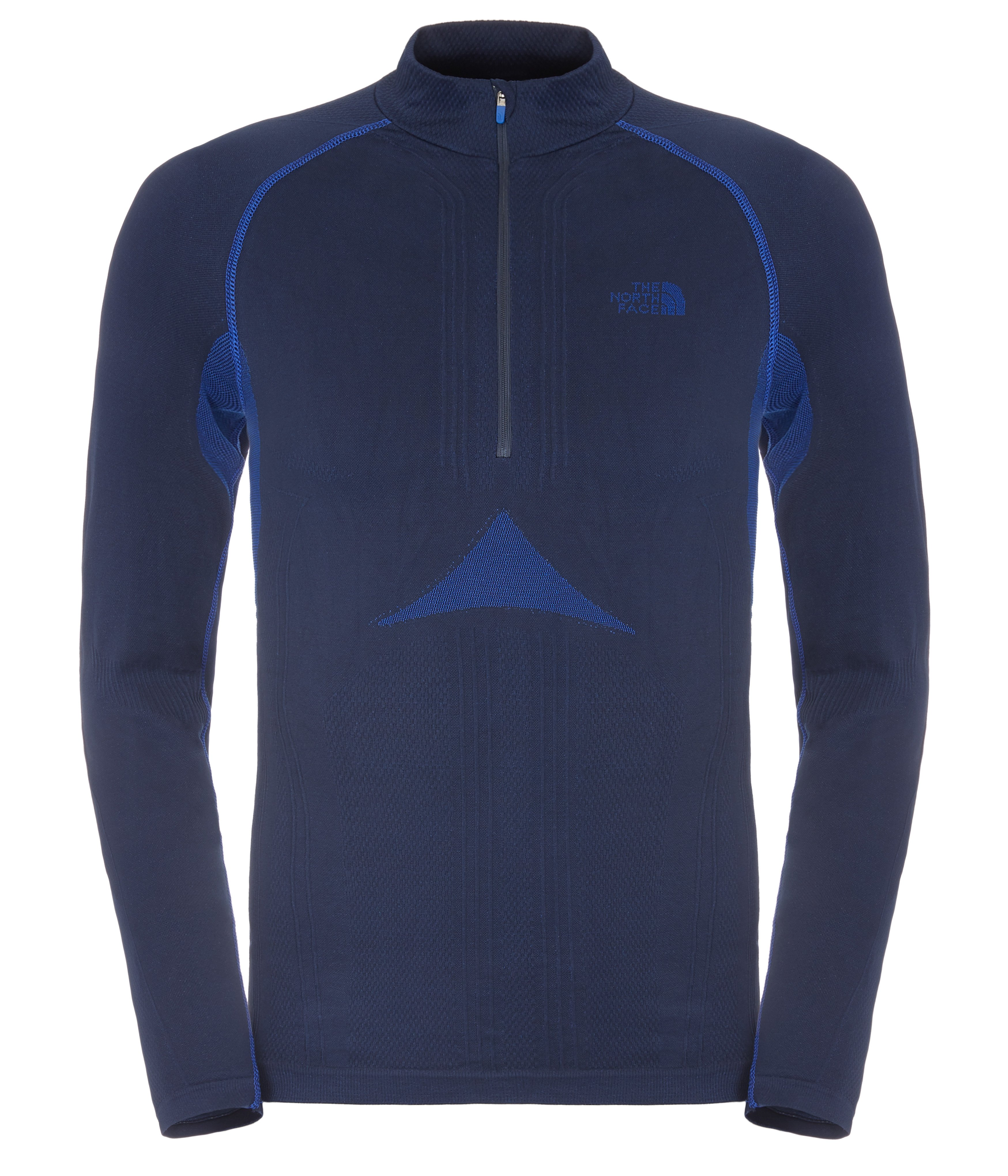 The North Face Maillot Hybrid 1/2 Zip M v�tement running homme