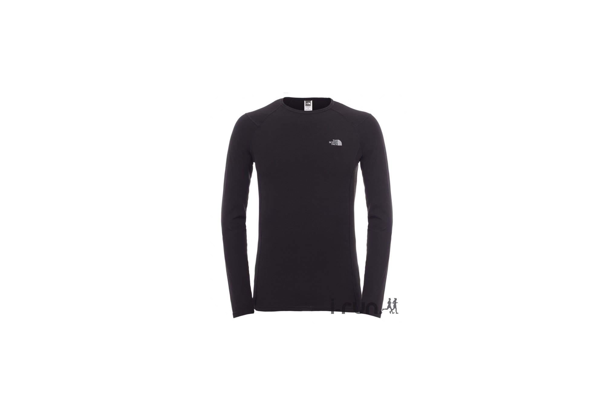 The North Face Maillot Warm M v�tement running homme