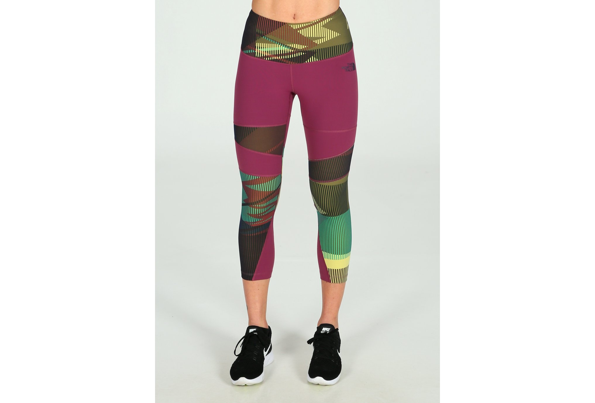 The North Face Motivation Print W vêtement running femme
