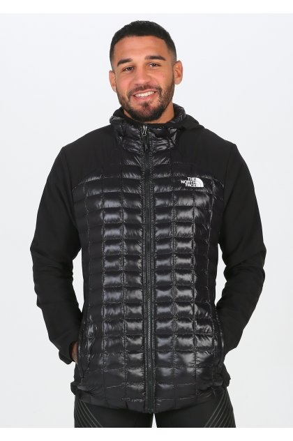The North Face chaqueta ThermoBall Hybrid II