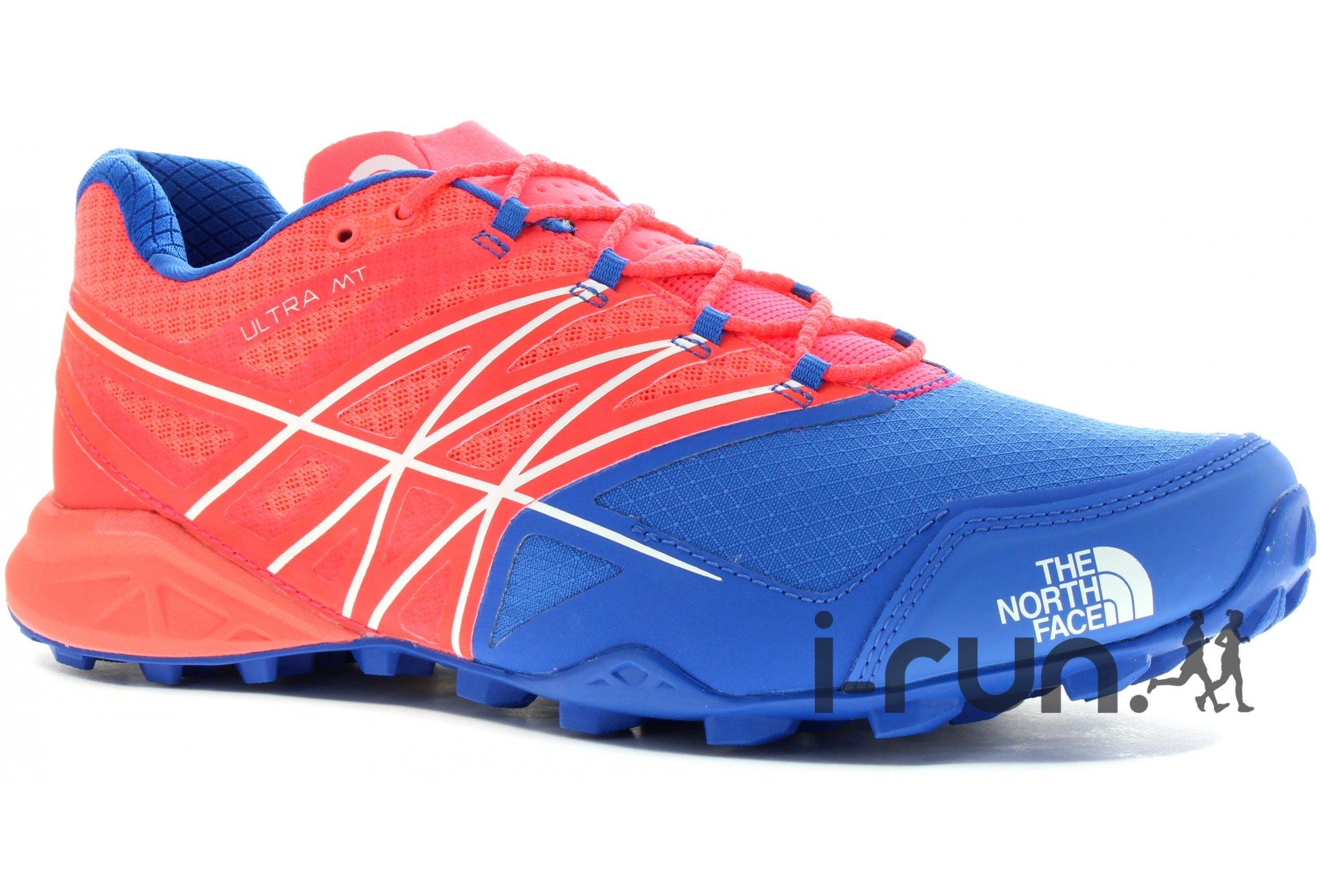 The North Face Ultra MT W Diététique Chaussures femme